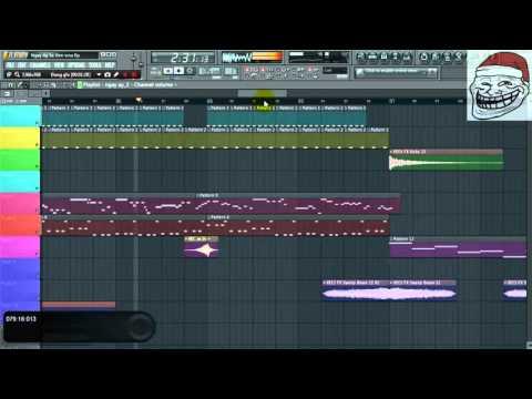 Ngày ấy sẽ đến Remix Hồ Quang Hiếu karaoke beat fl studio project edm