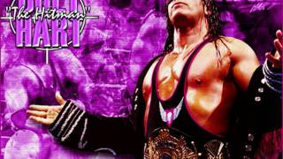 "WWE Bret ""Hitman"" Hart Theme Song"