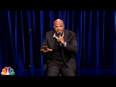 Damon Wayans Stand-Up