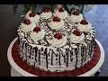 Бисквитный торт ПЛОМБИР Очень Вкусно! - Не описать словами, надо попробовать