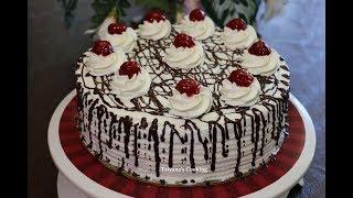 Бисквитный торт ПЛОМБИР Очень Вкусно Не описать словами надо попробовать