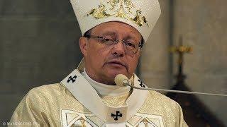 Abp Grzegorz Ryś na Mszy krzyżma