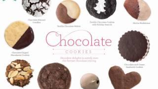 Martha Stewart Makes Cookies