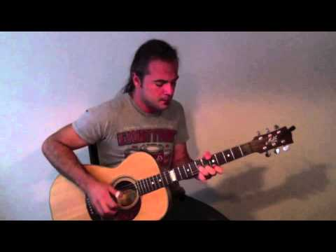 Isaac Delahaye - Mr Guitar