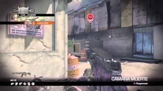 Bienvenido 2014!! - Call Of Duty: Ghost -ElDaimonD