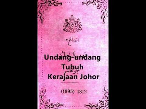 Johor Negeriku