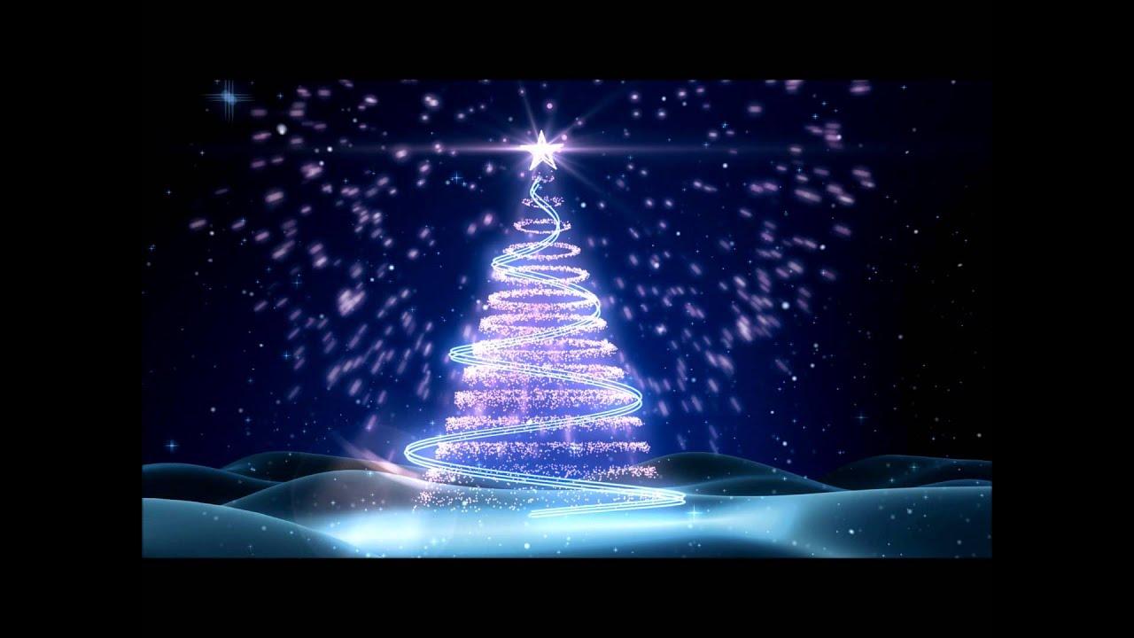 Weihnachtsanimation - YouTube