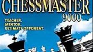 Chessmaster 5500 PC