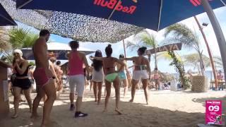 La Playa Beach sh