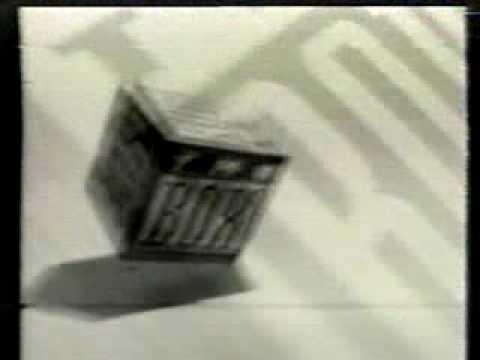 The Box (90's Promo)