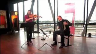 Duo Mares - Igor Stravinsky/ Tango