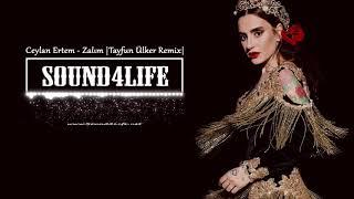 Ceylan Ertem - Zalım (Tayfun Ülker Remix) Video