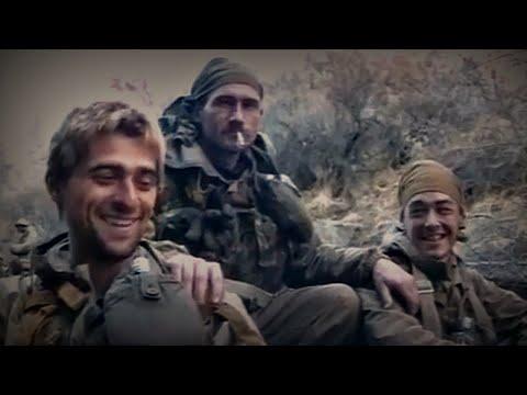 РУССКИЙ СОЛДАТ - Александр Коренюгин (Саша Карабах)