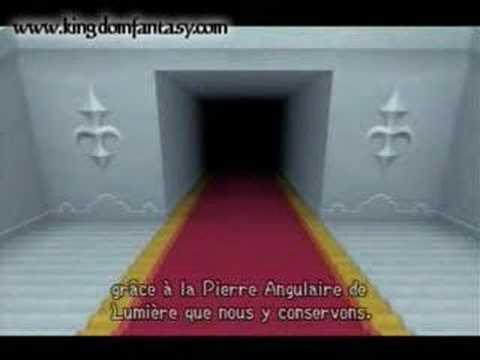 Kingdom Hearts II - Château Disney - Episode 1 (French)