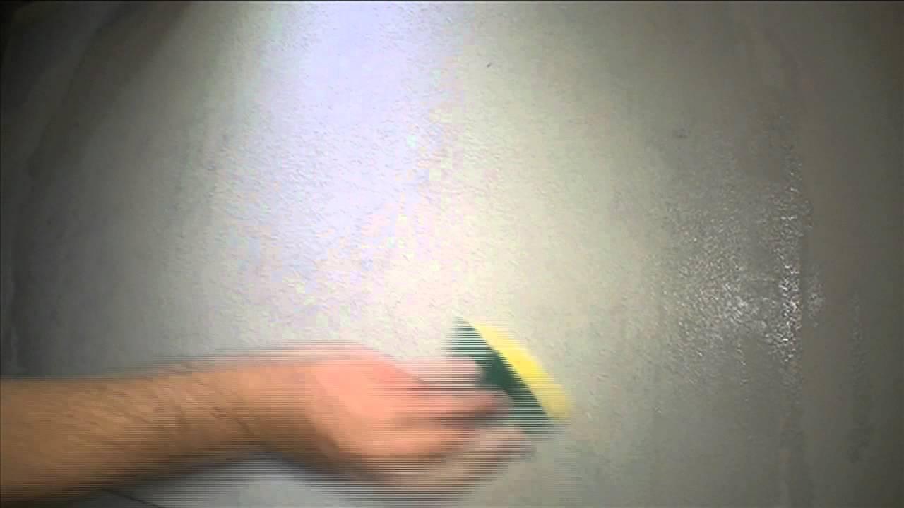 Schimmel Verwijderen Muur : Schimmels verwijderen youtube