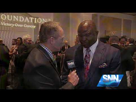 "SNN: Dick Vitale Gala 2018 - Anthony ""Booger"" McFarland"