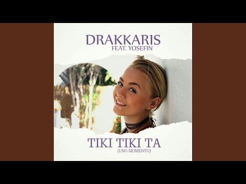 Tiki Tiki Ta (Uno Momento) (Radio Mix)