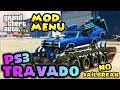[TUTO] COMO INSTALAR MOD MENU PS3 TRAVADO 1.28 [BLES & BLUS] + DOWNLOAD