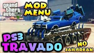 [TUTO] COMO INSTALAR MOD MENU PS3 TRAVADO 1.28 [BLES & BLUS] + DOWNLOAD