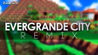 Evergrande City Remix | Pokémon Ruby & Sapphire