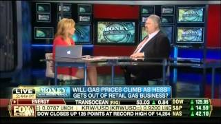 NJGCA in the News: Risalvato talks Hess station divestiture (as seen on Fox Business)