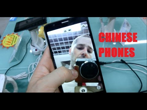 China, How it is - Good Chinese Smart Phones
