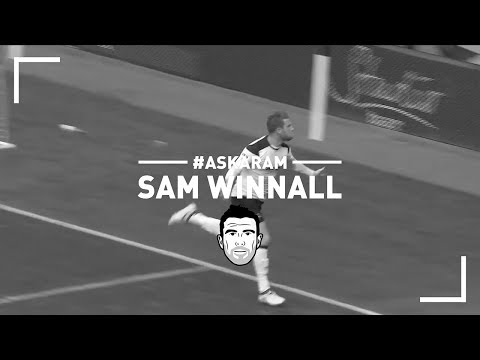 #AskARam ❓ | Sam Winnall | Episode Eleven