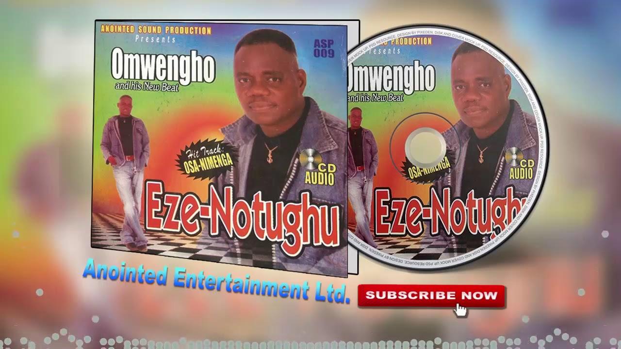 Download Latest Benin Music ►Owengho - Eze-Notughu(Full Album)