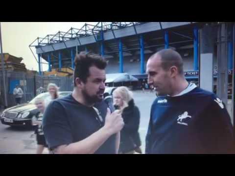 Millwall 2-1 Sheff United - fan reaction