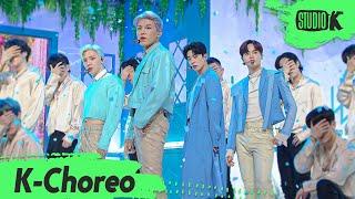 [K-Choreo 6K] 에이비식스 직캠 '감아 (CLOSE)' (AB6IX Choreography) l @MusicBank 210430