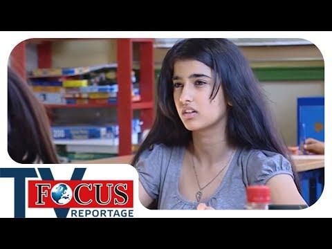 Handgreiflichkeiten Unter Hauptschülern! Lehreralltag An Einer Problemschule | Focus TV Reportage