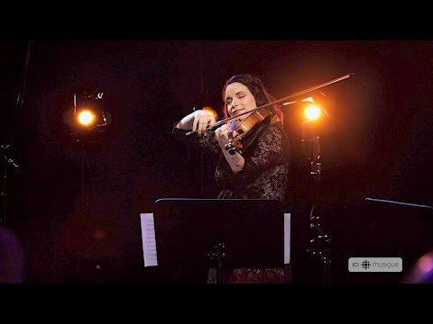 Marina Thibeault interprète la Valse sentimentale no.6 de Tchaïkovski