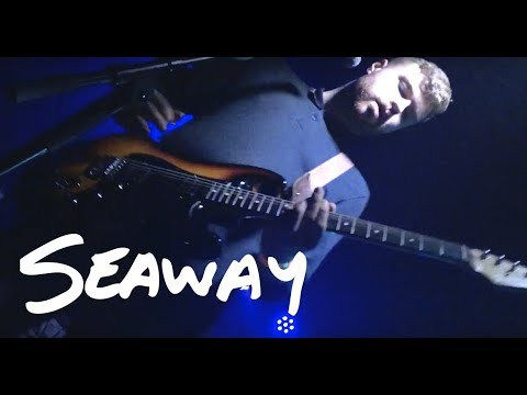 Seaway - Car Seat Magazine (Live 2018) Manchester, UK