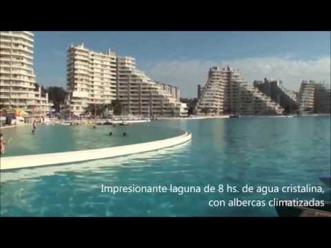 Rialta / Crystal Lagoons Monterrey / Apodaca Nuevo León