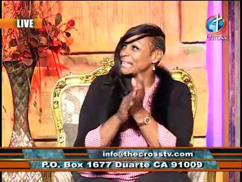 Prayer Saved My Life Apostle Angela Roberson 10-11-2018
