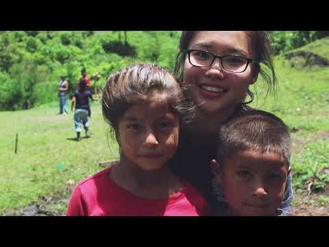 과테말라 아가페 단기선교