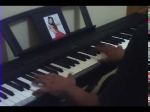 AKB48/JKT48 - Tenshi no Shippo piano cover by HadiNugr