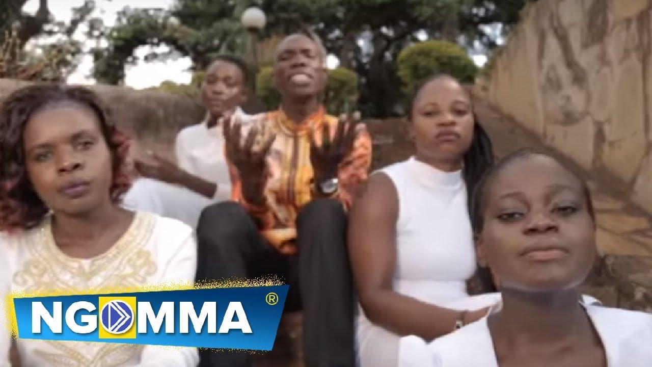 Download Naamini (official video) by Rosemary Ayatta ft Absalom Komondi