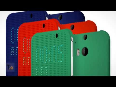 TrendCast - iPhone 5c | HTC Smart Cover | Chromecast | F1 | Apple patent |