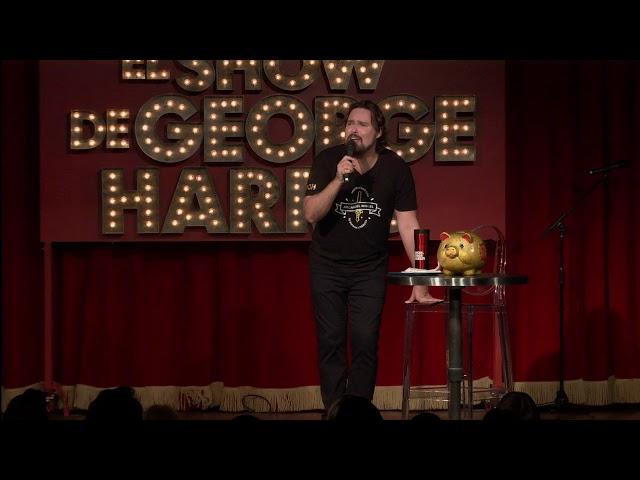 El Show de GH 9 de Agosto 2018  Parte 4