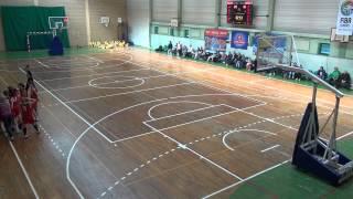 Brest COR Victoria - TTT Riga Superfinal EGBL 2q