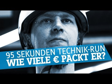 95 Sekunden Technik-Run   Conrad Electronic