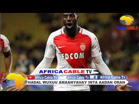 XUBINTA CIYAARAHA WARKA AFRICA CABLE TV 22 3 17