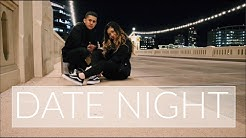 DATE NIGHT | TEMPE TOWN LAKE BRIDGE