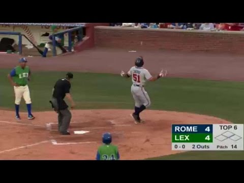 Braves' Castro hits second homer