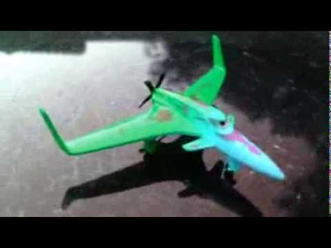 Disney Movie Planes Character Indain Ishani Changing Color ...