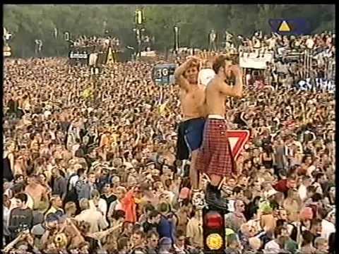 Hardy Hard Loveparade 1999 12