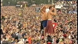 Hardy Hard Loveparade 1999 1/2