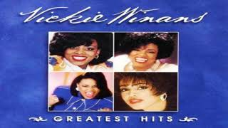 "Everything's Gonna Be Alright(CD) - Vickie Winans, ""Greatest Hits"""
