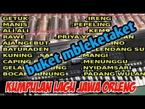 Download Lagu KOLEKSI  LAGU ORLENG CALUNG ORJEN KARISMA FULL ALBUM